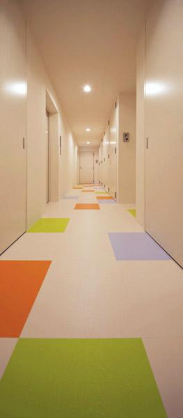 Logements locatifs à Okazaki - Architecture Nagoya Japon