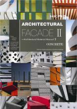CRC - Ciel Rouge Création - Henri Gueydan - Publications et articles - Livre - Architectural facade 2