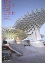 CRC - Ciel Rouge Création - Henri Gueydan - Publications et articles - Livre - Book the sky's the limit