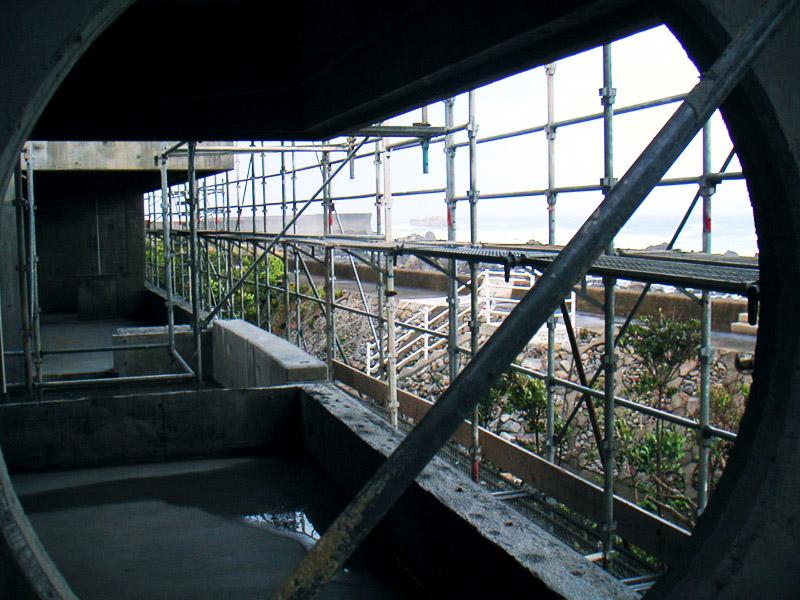 Hôtel et centre de thalassothérapie Utoco