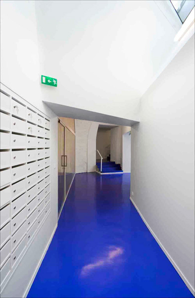 Maison des Associations du 5ème arrondissement de Paris