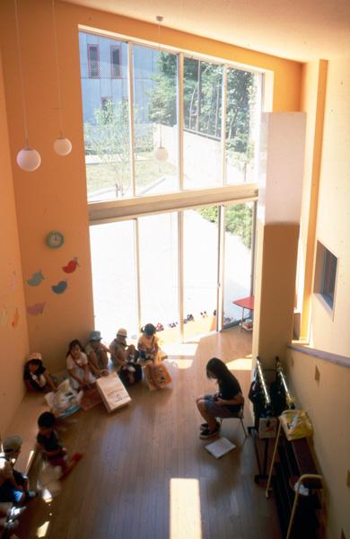 École maternele Harujaku