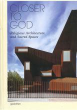 CRC - Ciel Rouge Création - Henri Gueydan - Publications et articles - Livre - Closer to god