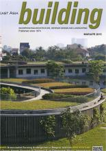 CRC - Ciel Rouge Création - Henri Gueydan - Publications et articles - East Asia Building