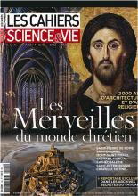 CRC - Ciel Rouge Création - Henri Gueydan - Publications et articles - Le cahier de science et vie